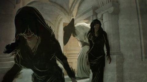 Автор Resident Evil Village поведал о процессе создания Леди Димитреску