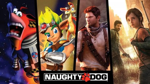 Авторы Uncharted и The Last of Us готовят сразу несколько новых игр