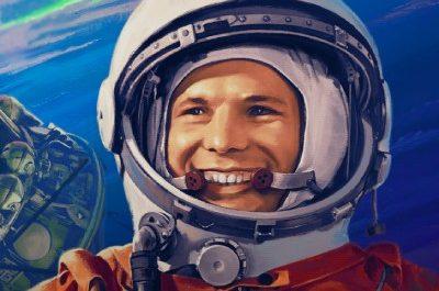 Авторы World of Tanks выпустили короткометражку о Юрии Гагарине