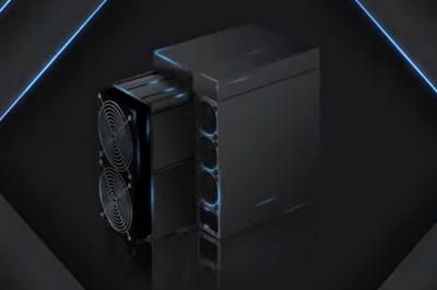 Bitmain Antminer E9 заменяет 25 видеокарт RTX 3090 и приносит $240 в день