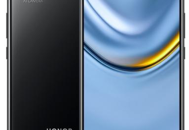Бюджетный Honor Play 20 с процессором Unisoc оценили в 10 300 рублей