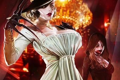 Capcom назвала дату следующей презентации Resident Evil Village