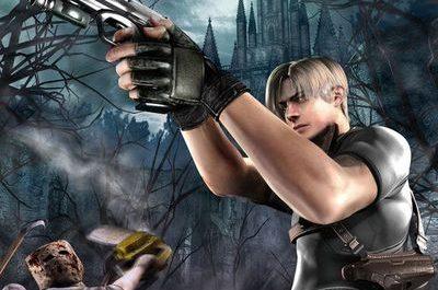 Capcom выпустила новый трейлер VR-версии Resident Evil 4 [ВИДЕО]