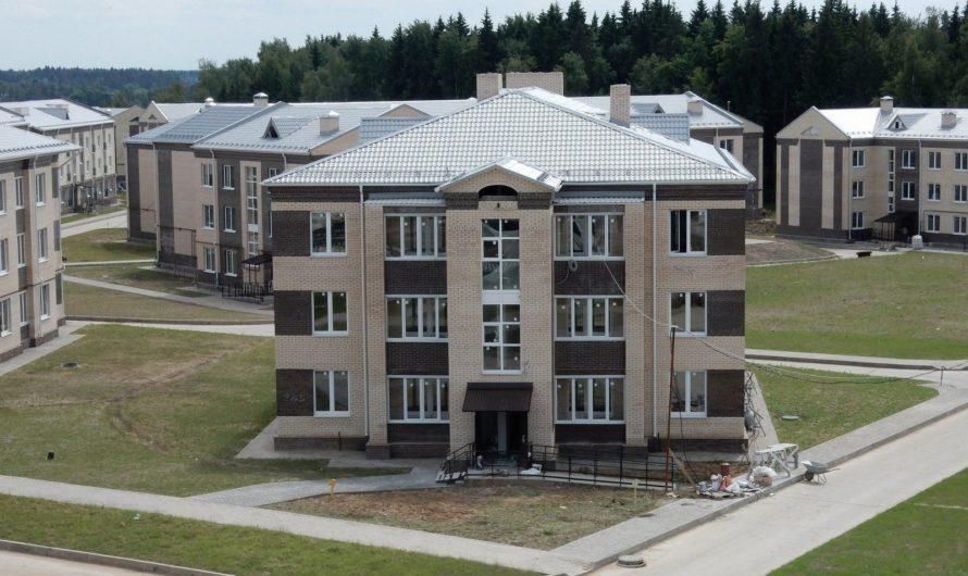 171 семья обманутых дольщиков ЖК «Борисоглебское» уже получила ключи