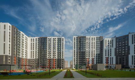 Более 1 000 семей дольщиков района Новые Ватутинки получили ключи от своих квартир