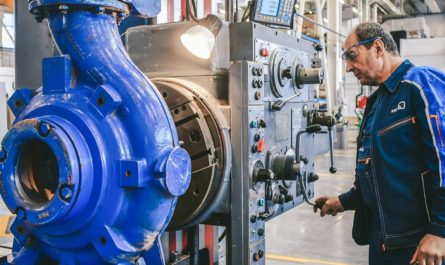 На четырех земельных участках в Зеленограде появятся новые корпуса приборостроительного завода