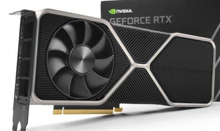 GeForce RTX 3080 Ti: дата анонса и ключевые характеристики