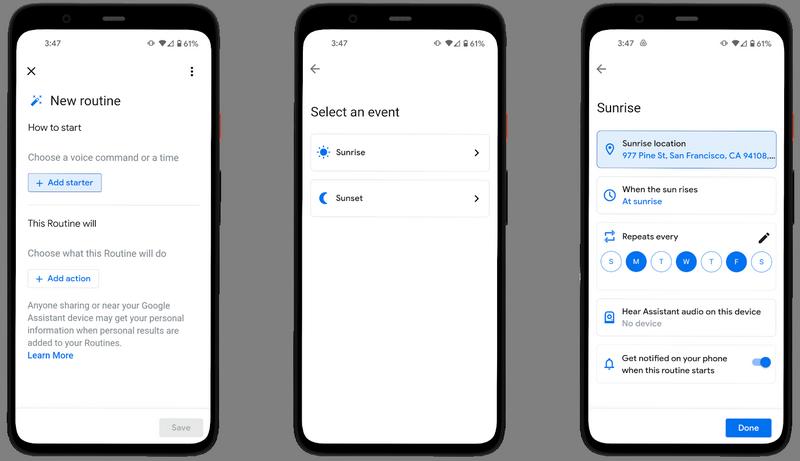Google Assistant научился искать iPhone и вручать «Оскара»