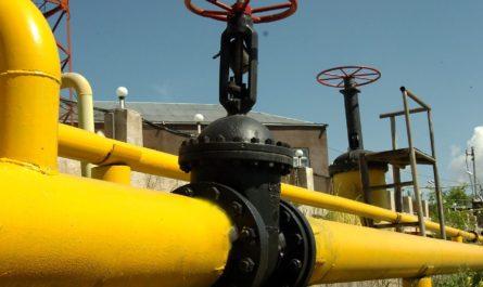 В районах Левобережный и Ховрино улучшится качество газоснабжения