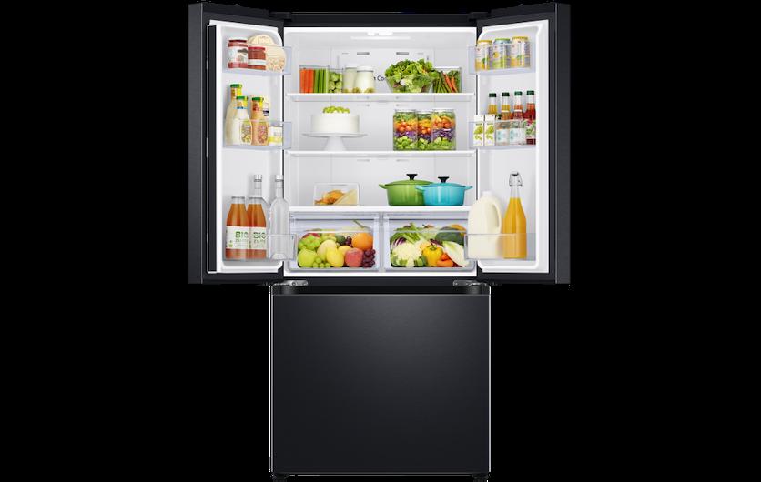 Холодильники Samsung с локальной заморозкой уже в России