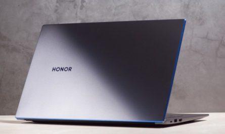 Honor MagicBook 14: пять причин обновить лэптоп