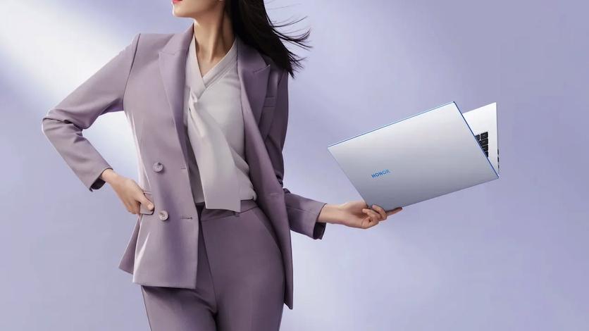 Honor MagicBook: процессоры Intel 11-го поколения, Wi-Fi 6 и FullView-экраны