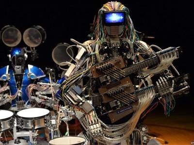 ИИ придумал и записал новый трек группы Nirvana