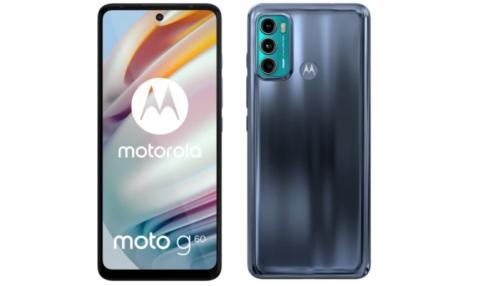 Инсайды #2309: Motorola Moto G60 и G20, Apple iPhone SE (2022) и iMac на M1
