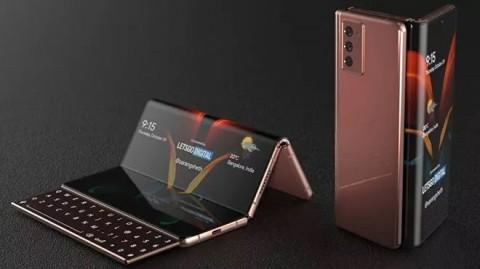 Инсайды #2312: Samsung Galaxy Z Fold 3, электрокар Chevrolet, Apple iPhone 13, OPPO A35
