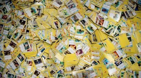 Японец украл карты Pokemon на $9 тысяч, спустившись с крыши на верёвке