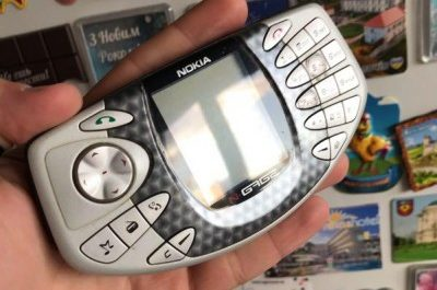 Эмулятор культовой Nokia N-Gage доступен в Google Play