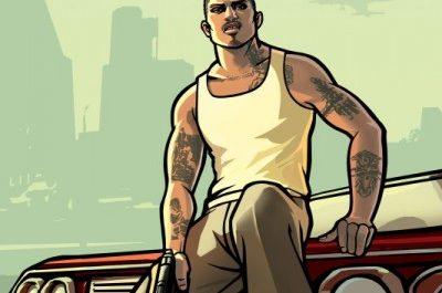 Энтузиаст показал частичный ремейк GTA: San Andreas [ВИДЕО]