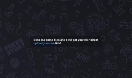 Энтузиаст превратил Telegram в бесплатное безлимитное хранилище