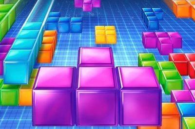 Энтузиаст создал операционную систему для игры в Tetris