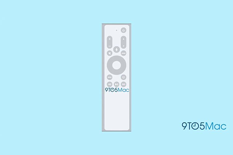 К коде tvOS нашлось изображение альтернативного пульта для Apple TV