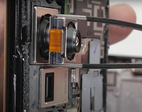 Камеру realme 8 Pro на 108 Мп рассмотрели изнутри [ВИДЕО]
