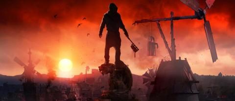 Кампания в кооперативе. Авторы Dying Light 2 раскрыли новые детали игры