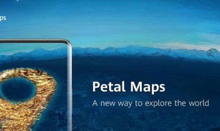 Карты HUAWEI Petal Maps станут информативнее с помощью пользователей