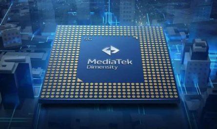 MediaTek первой выпустит 4-нм процессоры для смартфонов