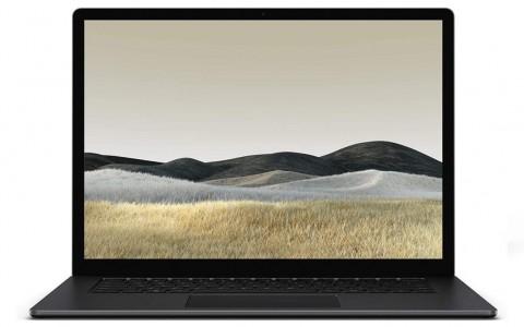 Microsoft Surface Laptop 4: характеристики, цены и дата выхода