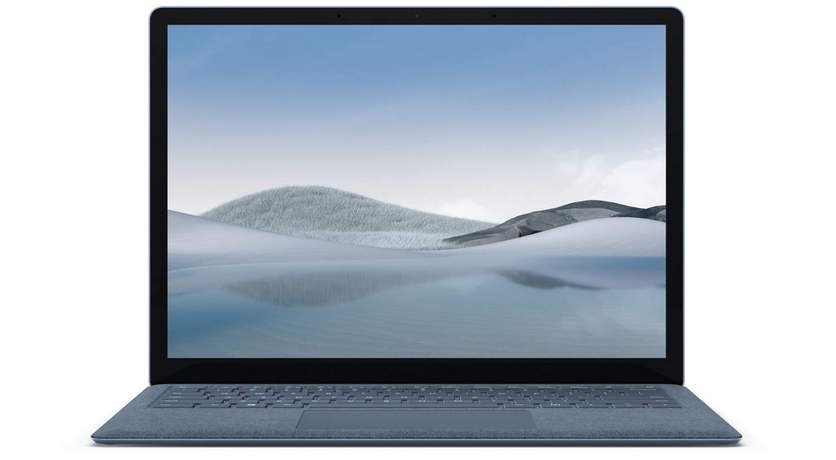 Microsoft Surface Laptop 4: Intel и AMD, до 17 часов работы и цена от $1000