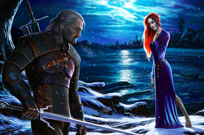 Моддер выпустил продолжение The Witcher 3: Wild Hunt – Blood and Wine