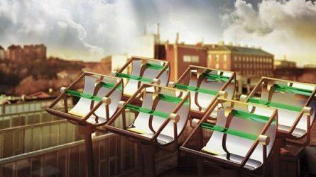 Молекулярная жидкость способна хранить солнечную энергию 18 лет