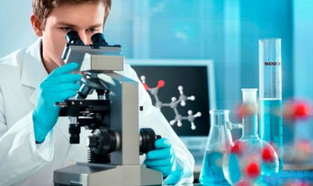 Найден способ забора ДНК из воздуха
