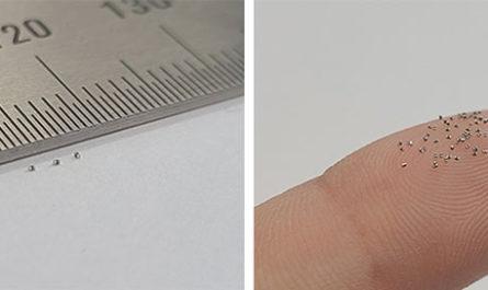 Нанотехнологии помогли Samsung создать уникальный конденсатор для миниатюрной электроники