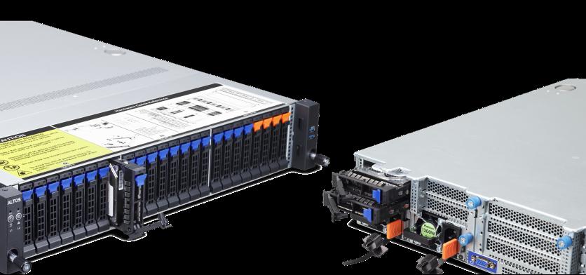 Новые рабочие станции и серверы Acer уже доступны в России