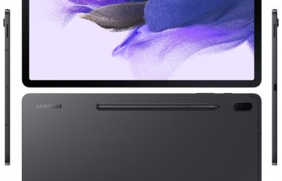 Новый Samsung Galaxy Tab S7 Lite со всех сторон [ФОТО]
