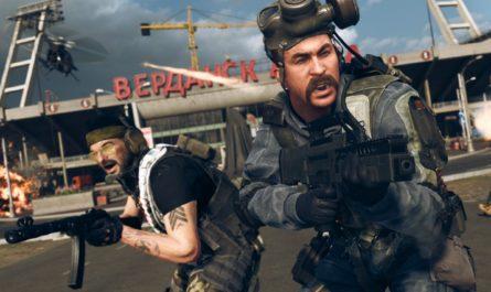 Новый старый Верданск. В Call of Duty: Warzone прошёл крупный ивент