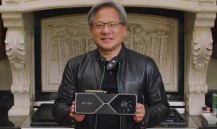 NVIDIA перевыпустит видеокарты RTX 3000 с ограничителем майнинга