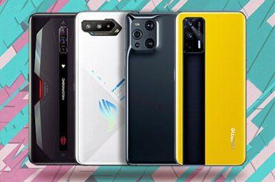 Опрос: какой флагманский смартфон марта вам понравился больше всего?