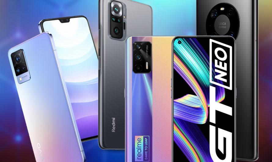 Опрос: какой недорогой смартфон марта вам понравился больше всего?