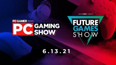 PC Gaming Show 2021 и Future Games Show пройдут в рамках E3 2021