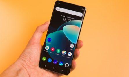 Первый взгляд на vivo X60 Pro: каким должен быть камерофон в 2021-м
