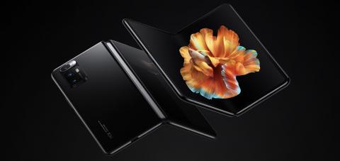 Премиальная Xiaomi. Зачем «королева бюджеток» сделала раскладушку за 120 тысяч?