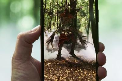 Регистрация на «ранний доступ» к мобильной The Witcher уже началась