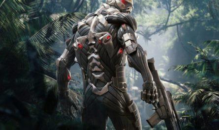 Ремастер Crysis получил апдейт для PS5 и XSX. Эксперты не в восторге