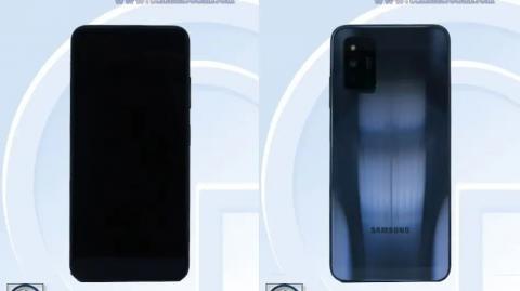 Samsung Galaxy F52: характеристики и первые снимки