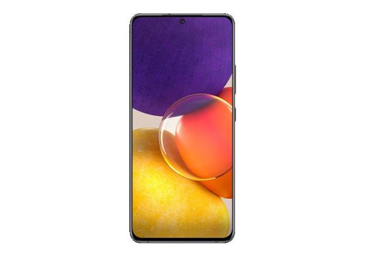 Samsung скоро выпустит Galaxy A82 на платформе Snapdragon 855+— смартфон отметился в консоли Google Play