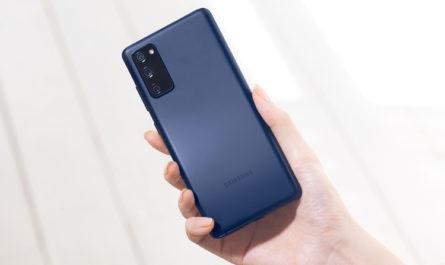 Samsung заменит Galaxy S20 FE 4G на процессоре Exynos версией на Snapdragon