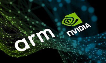 Сделка ARM и NVIDIA может сорваться: Великобритания начала расследование